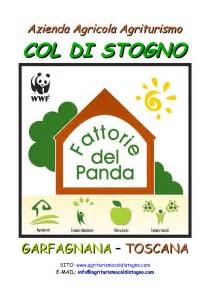 Una Fattoria del Panda in Garfagnana