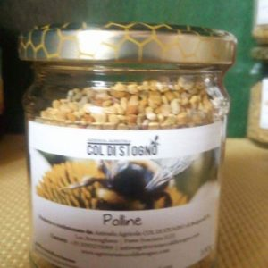 Italiano prodotto in confezioni da 100g da Azienda